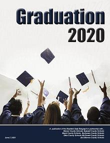 Bluefield Graduation
