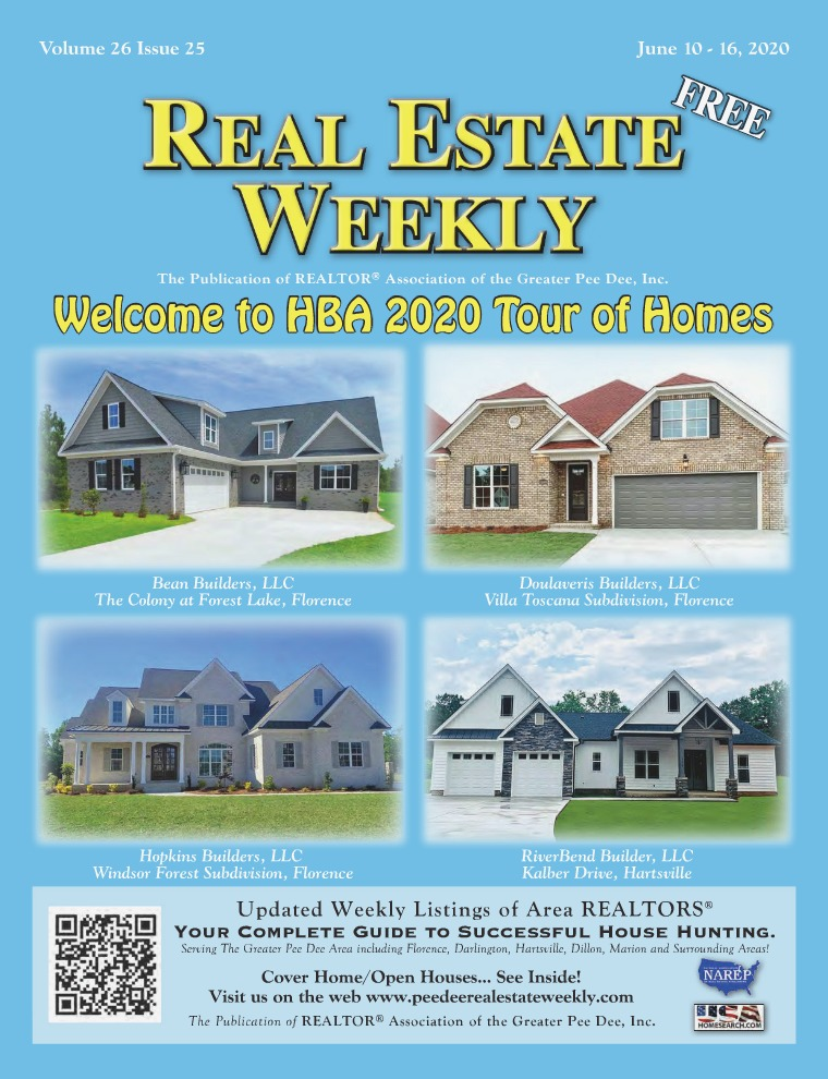 Real Estate Weekly Vol. 26 issue 25