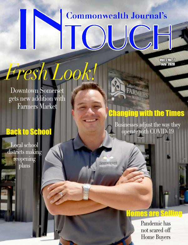 InTouch with Southern Kentucky July 2020
