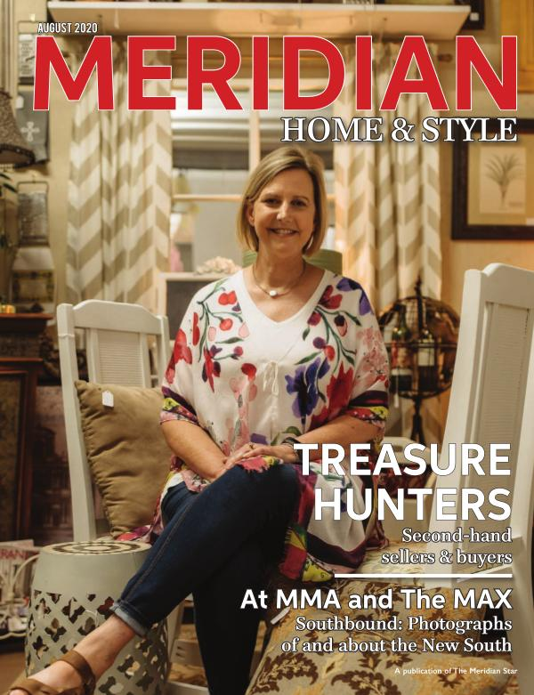 Meridian Home & Style August 2020