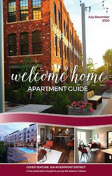 Kokomo Apartments-Welcome Home