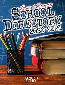 Laurel County School Directory