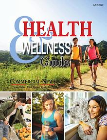Health and Wellness - Commercial News