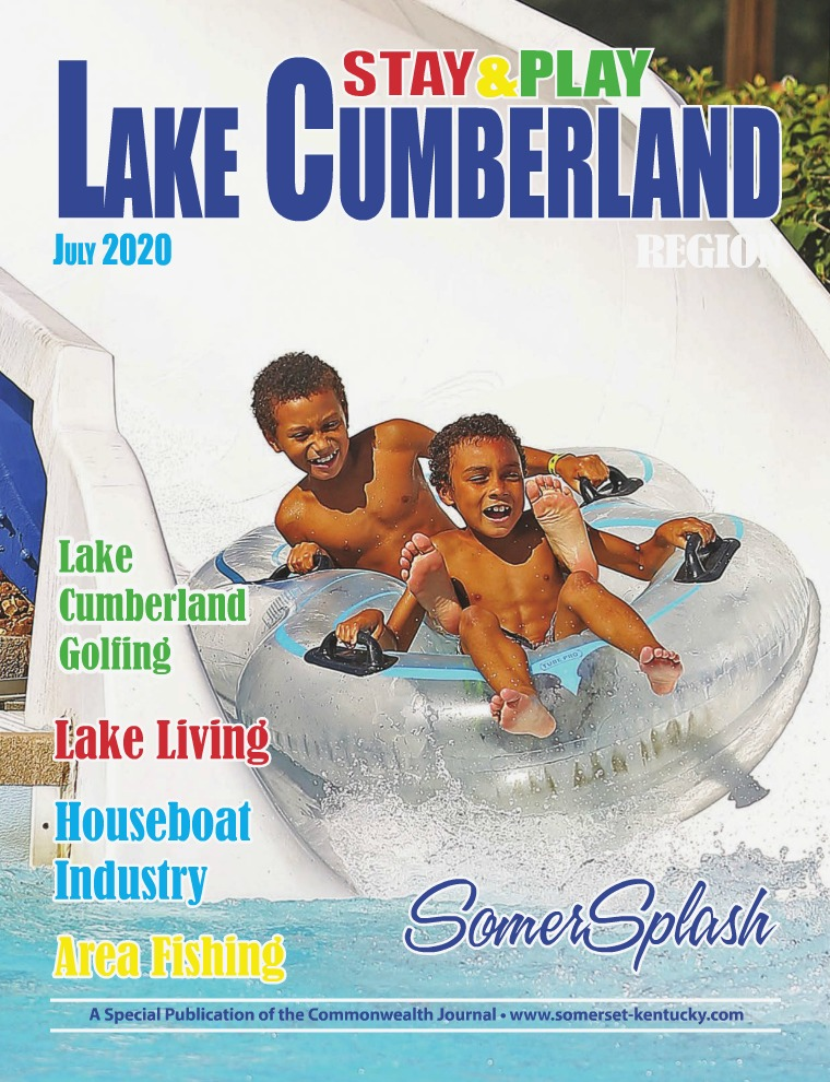 Stay and Play: Lake Cumberland July 2020