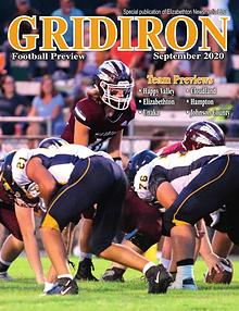 Gridiron Football Preview-Elizabethton Star