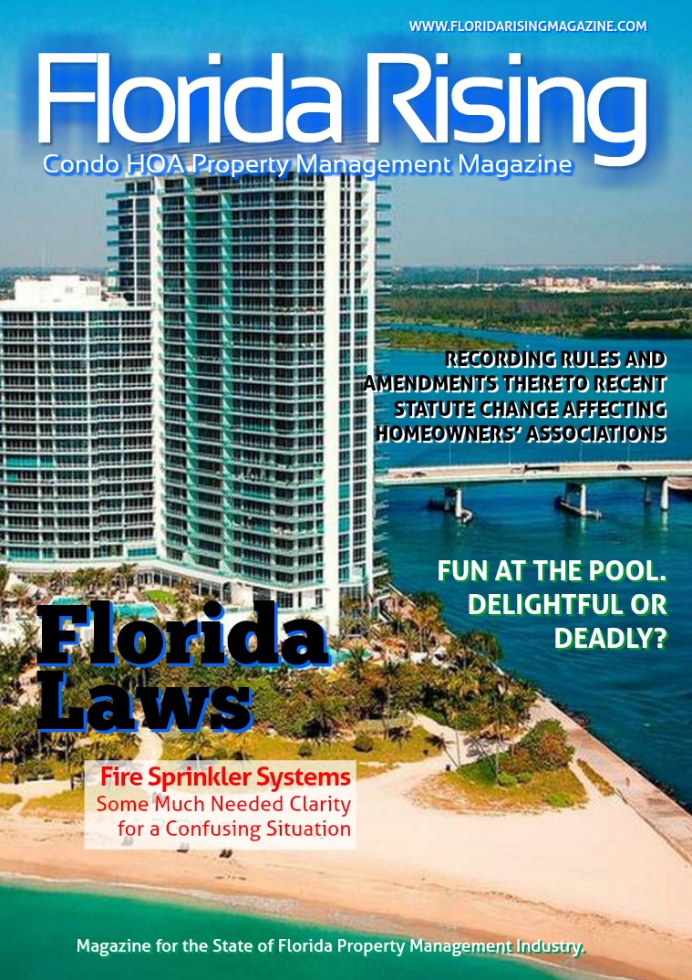 Florida Rising Magazine June 2019 FRM Edition