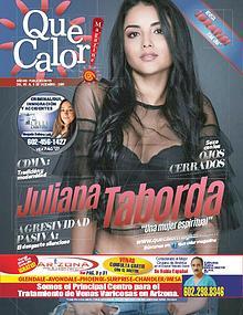 Que Calor Magazine
