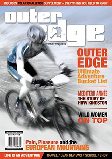 Outer Edge