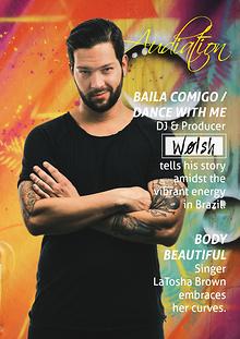 Audiation Magazine
