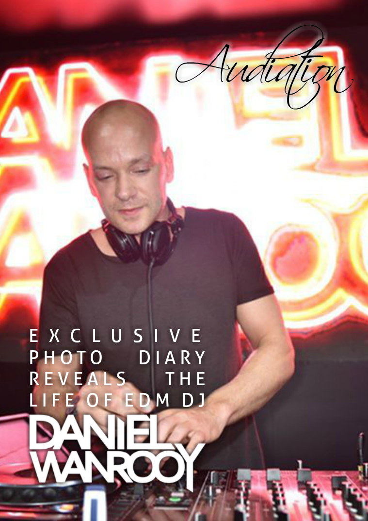Audiation Magazine AM030 Print