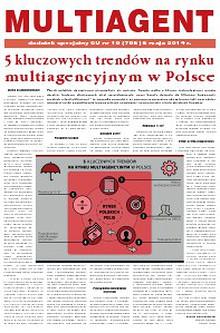 Gazeta Ubezpieczeniowa - dodatki specjalne