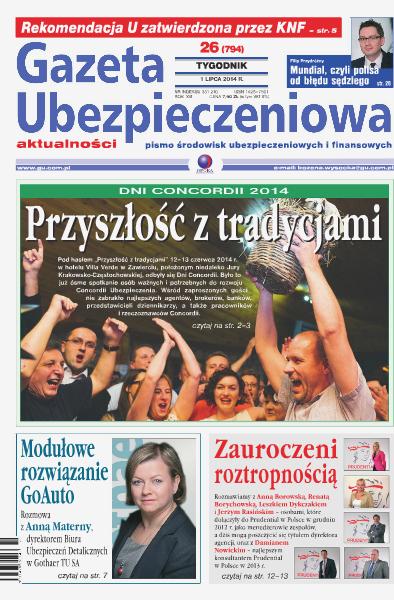 nr 26/2014