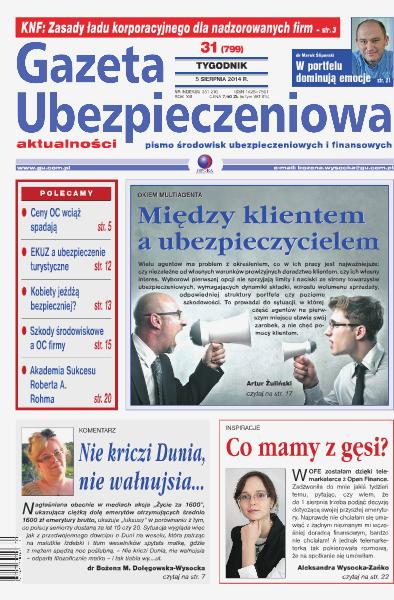 nr 31/2014