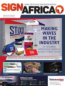 Sign Africa Journal