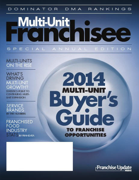 2014 Multi-Unit Buyer's Guide