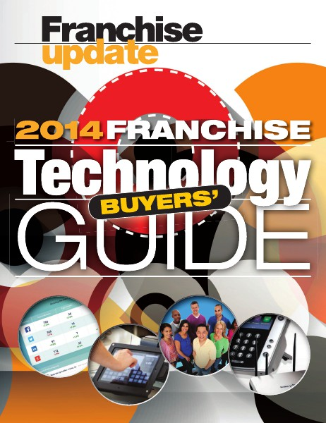 2014 Franchise Technology Buyers' Guide