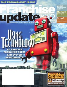 Franchise Update Magazine