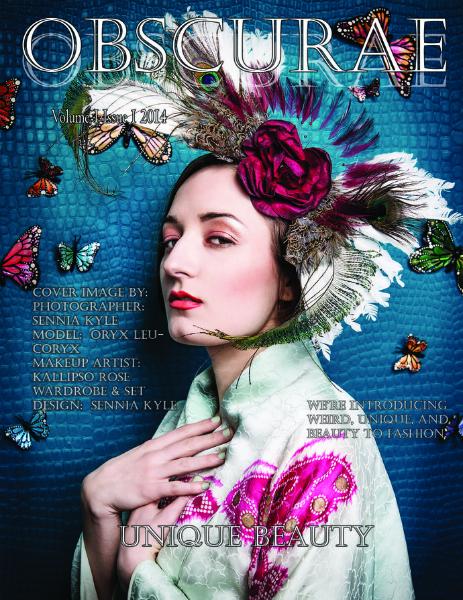 Volume 1 April 2014