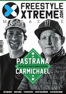 FreestyleXtreme Magazine