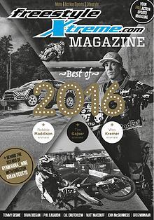 FreestyleXtreme Magazine