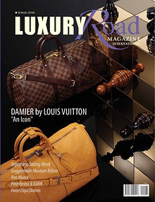 Luxury Road Magazine April-May 2015