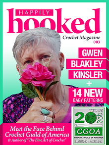 Happily Hooked Magazine