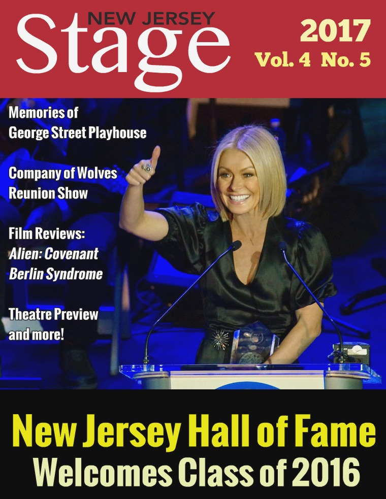New Jersey Stage 2017: Issue 5
