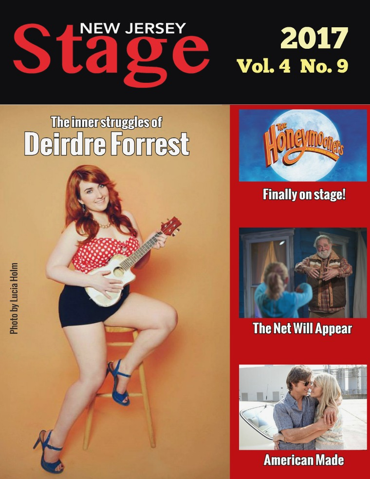 New Jersey Stage 2017: Issue 9