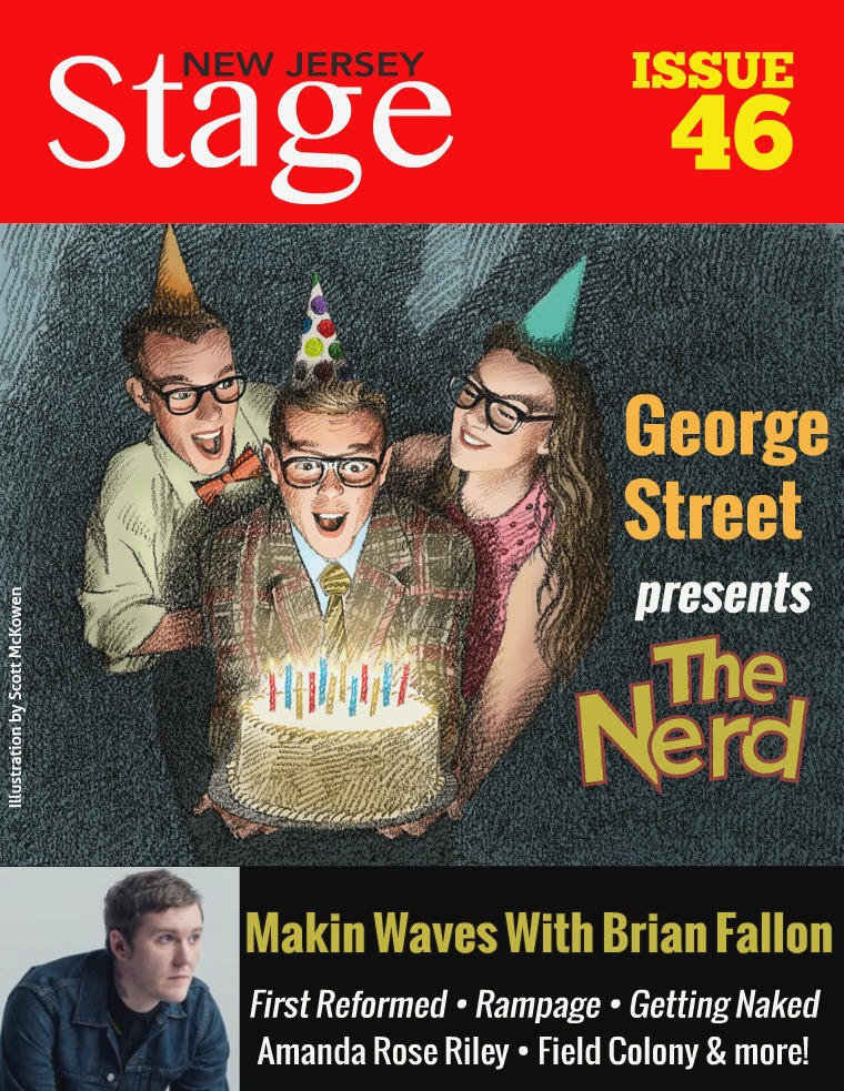 New Jersey Stage Issue 46