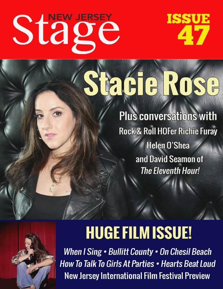 New Jersey Stage Issue 47