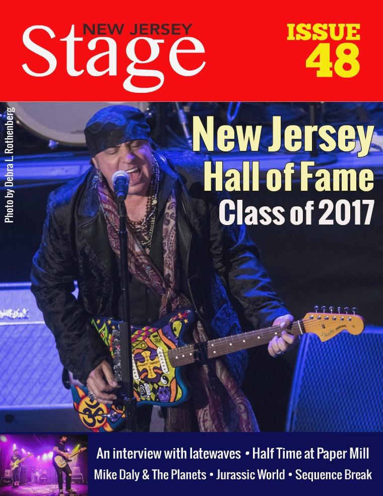 New Jersey Stage Issue 48