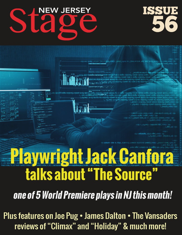 New Jersey Stage Issue56