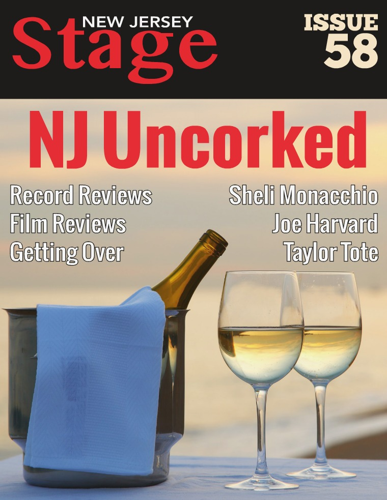New Jersey Stage Issue 58