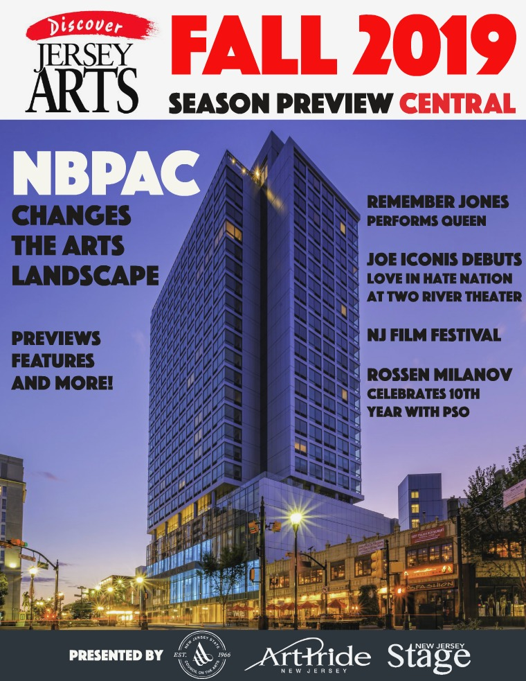 Arts Guides Fall 2019 Preview: Central Jersey