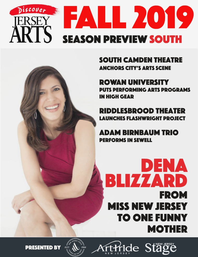 Arts Guides Fall 2019 Preview: South Jersey