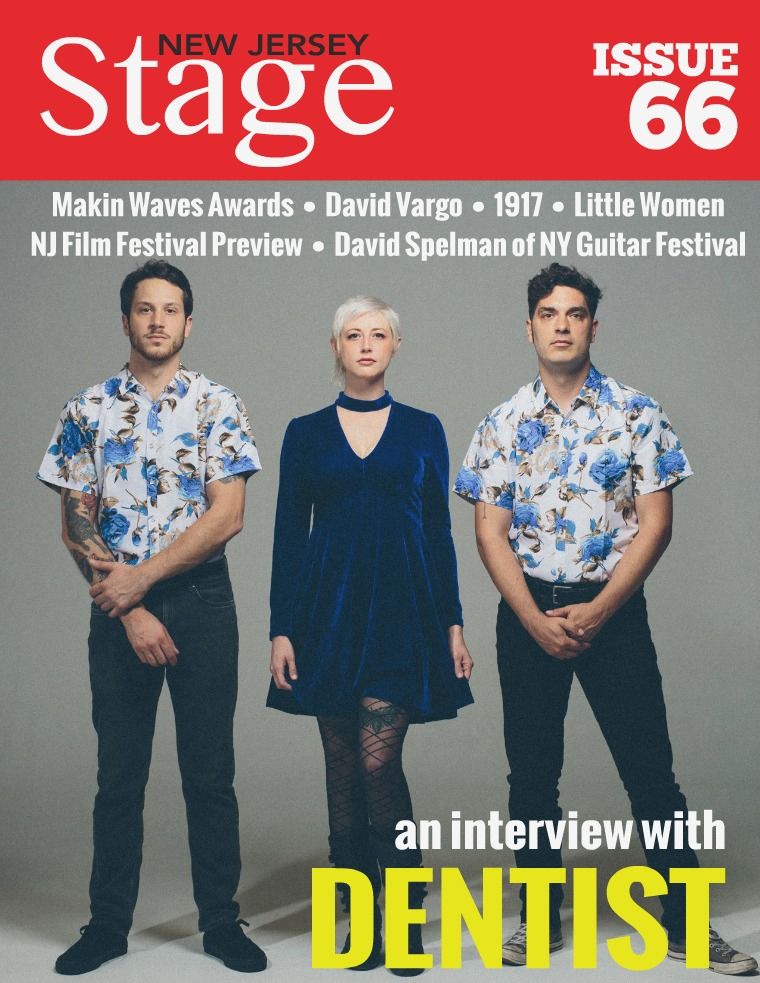 New Jersey Stage Issue 66