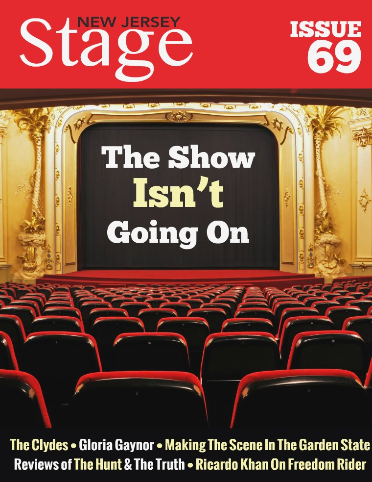 New Jersey Stage Issue 69