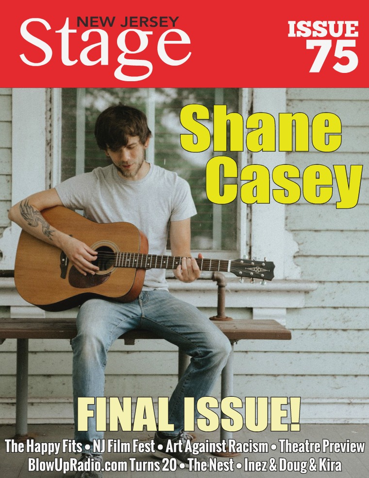 New Jersey Stage Issue 75