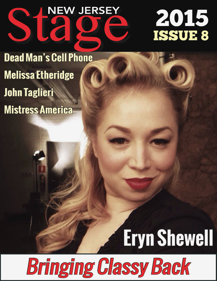 New Jersey Stage 2015 - Issue 8