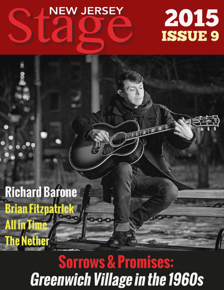 New Jersey Stage 2015 - Issue 9