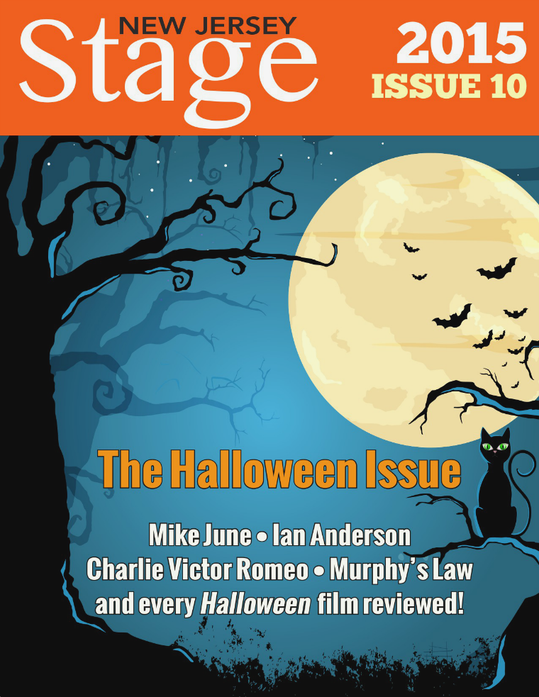 New Jersey Stage 2015 - Issue 10