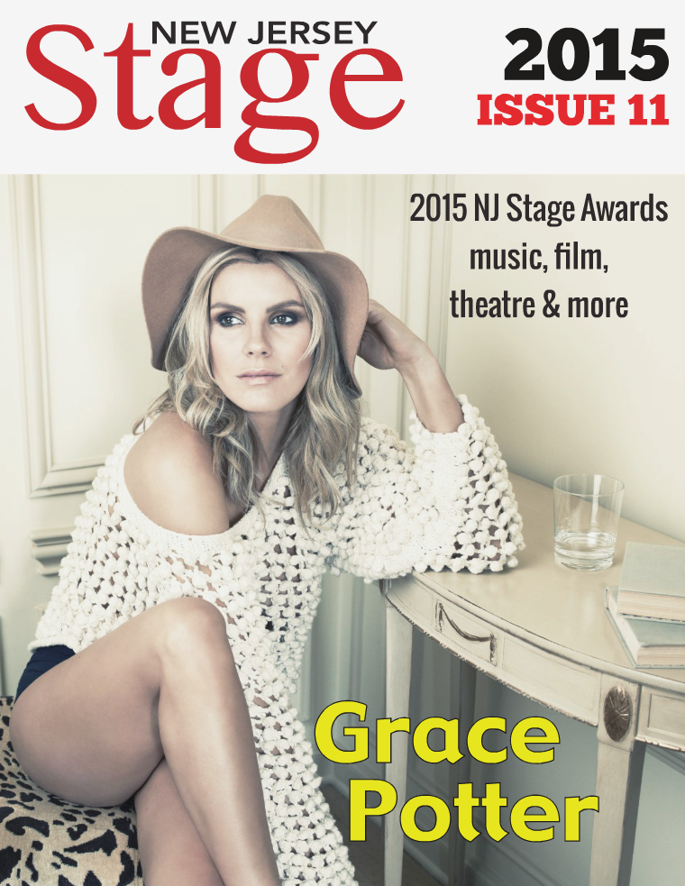 New Jersey Stage 2015 - Issue 11