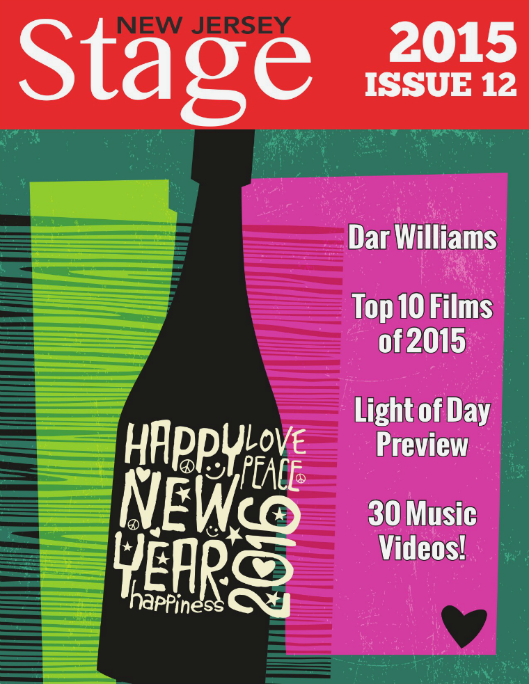 New Jersey Stage 2015 - Issue 12