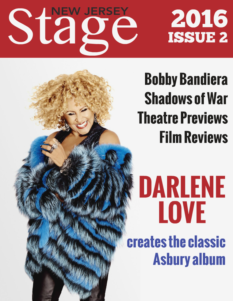 New Jersey Stage 2016: Issue 2