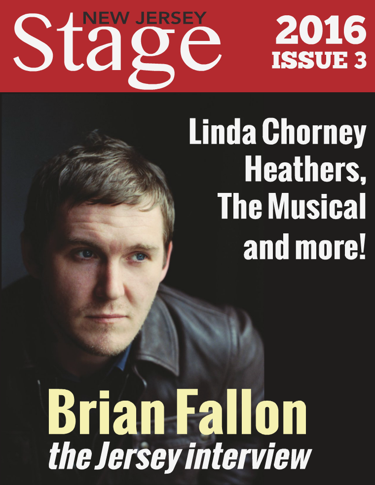 New Jersey Stage 2016 - Issue 3