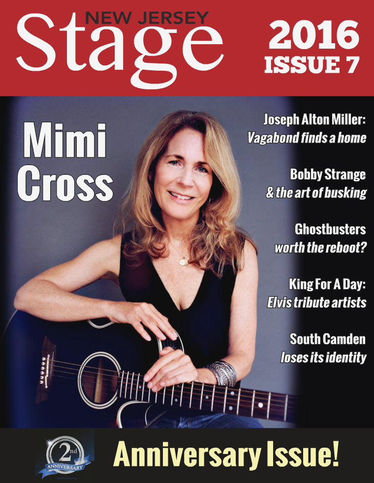 New Jersey Stage 2016 - Issue 7