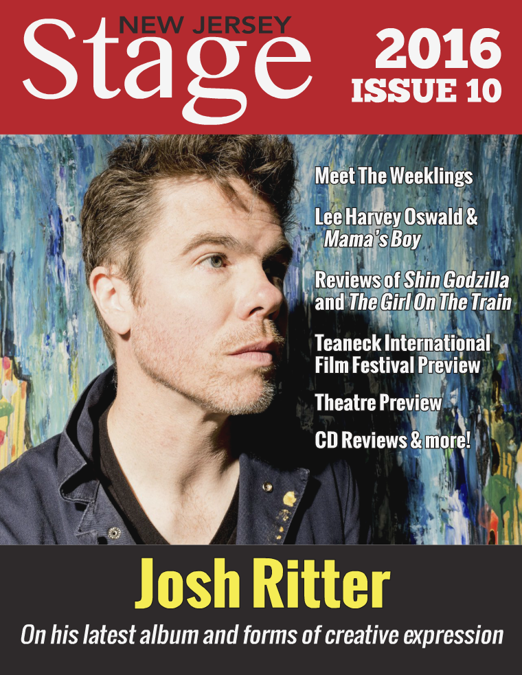 New Jersey Stage 2016 - Issue 10