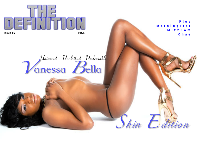 The Definition Skin 15 Vol. 1