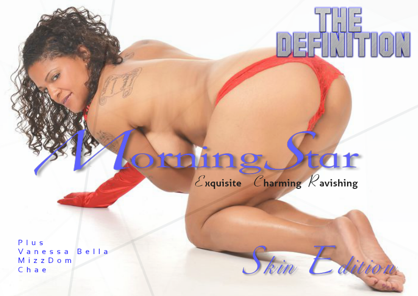 The Definition Skin 15 Vol. 1 Cover 2
