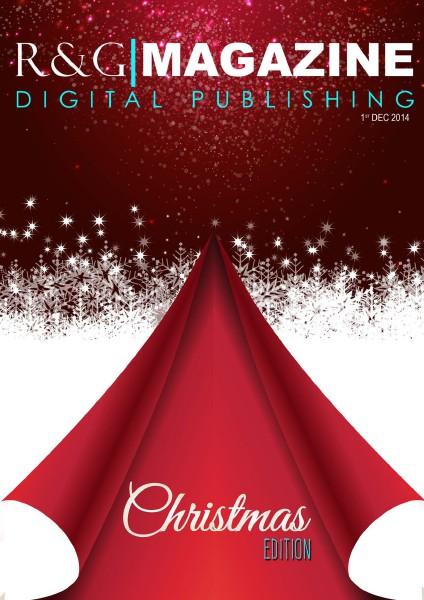 EDITION #5 - DECEMBER 2014